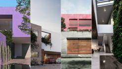 Estos son los mejores proyectos finales del curso en línea Taller de Diseño Arquitectónico 'Vivienda Unifamiliar'