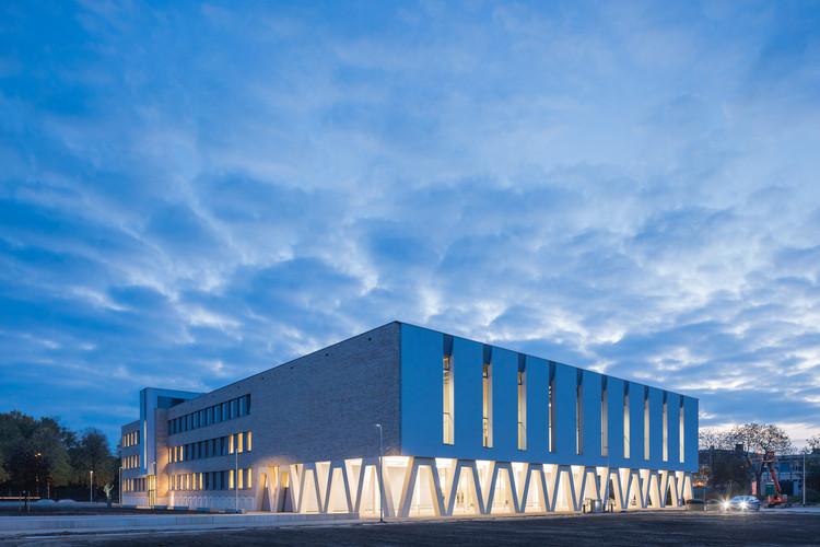 Augustinianum / architecten|en|en + Studio Leon Thier, © BASE Photography