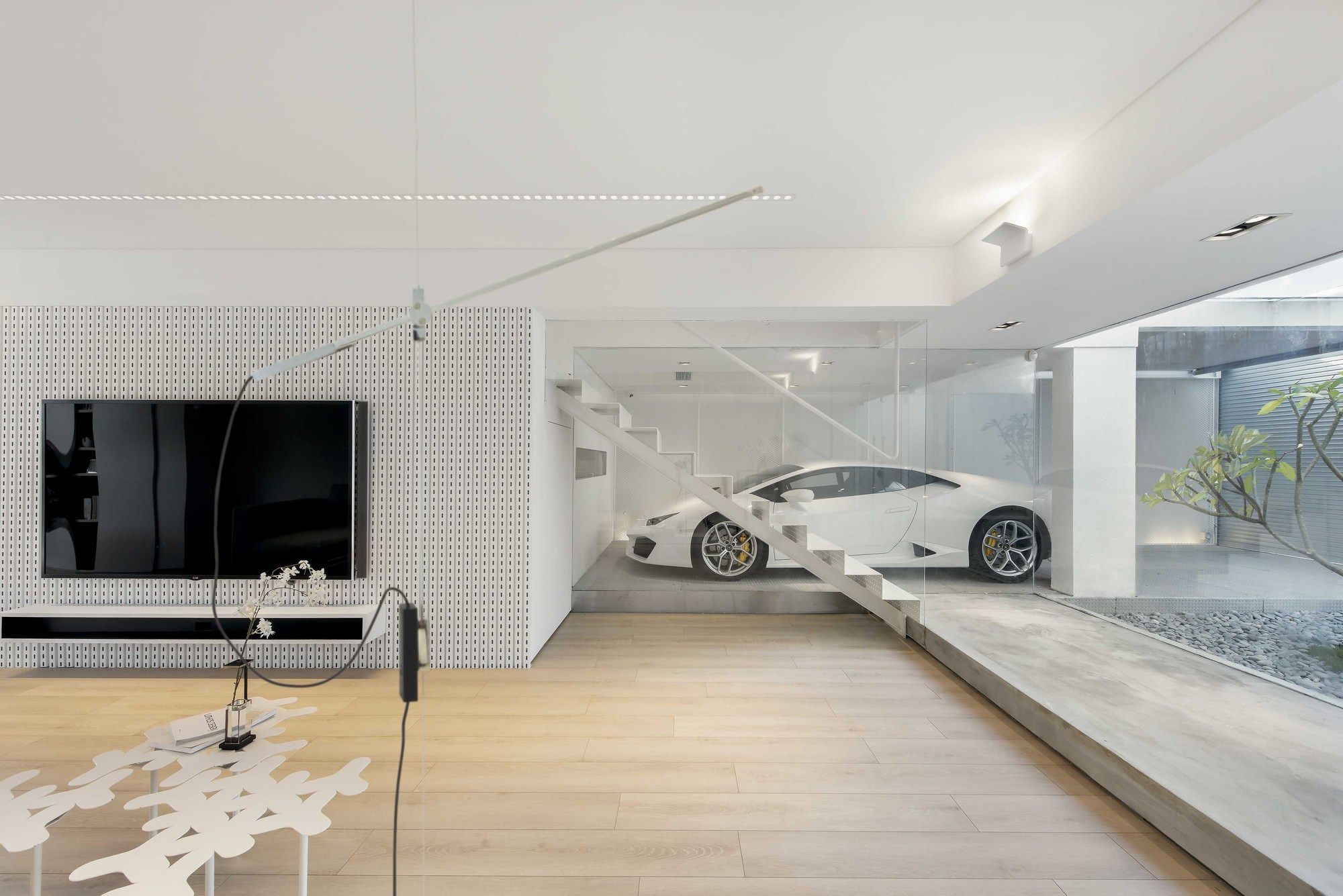 Incroyable Courtesy Of Millimeter Interior Design