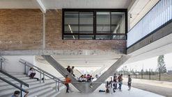 Escola Montserrat Vayreda. Roses / BAAS Arquitectura