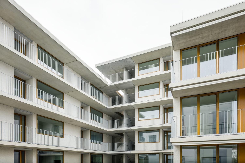 Architekten In Frankfurt gallery of dam selects visionary frankfurt housing project as