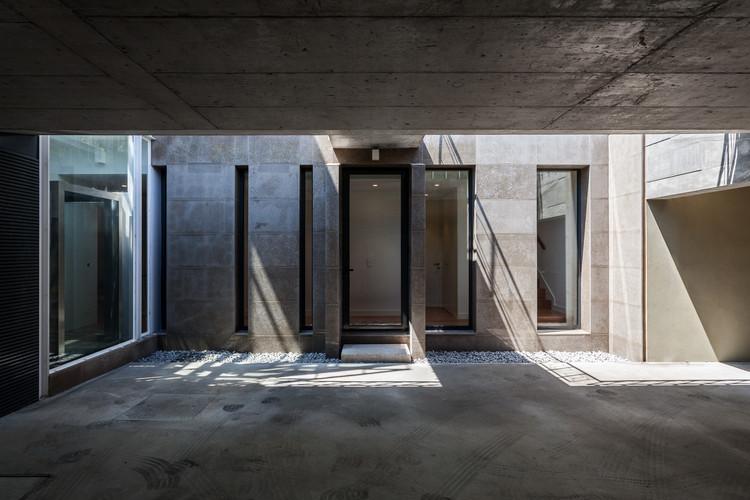 Casa Pires / André Simão arquitectura, © Carlos Eduardo Vinagre