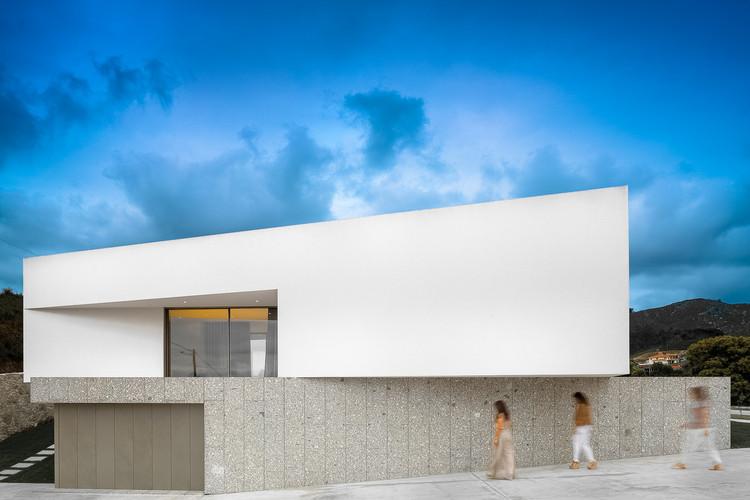 Casa Brunhais / Rui Vieira Oliveira, © Fernando Guerra | FG+SG