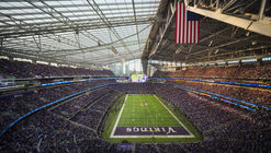 What Does it Take to Design a Super Bowl Stadium?
