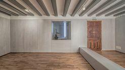 LAB15. Palacio el Portalet / Rocamora Arquitectura