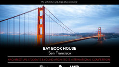 Concurso Bay Book House (BaBH) San Francisco