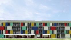 Um novo desenho urbano pode melhorar a qualidade de vida nos conjuntos habitacionais?