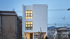 HOUSE 3/6 in Dongducheon / Y GROUP