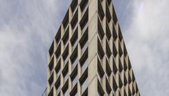 Edificio Vespucio Córdova  / Ramón Coz + Benjamín Ortiz + Renato Jiménez