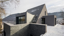 House with a View / Attila KIM