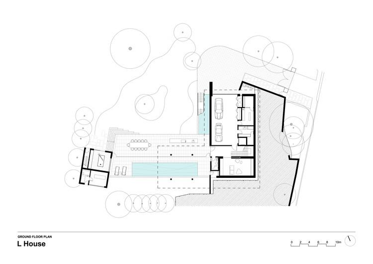 Song House Mhn Design Union Architech
