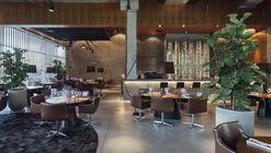 BAH Restaurante Parkshopping  / Tellini Vontobel Arquitetura
