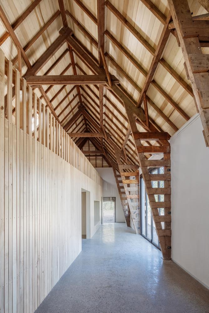 Galería de Museo Romeins Halder / RESET ARCHITECTURE - 5