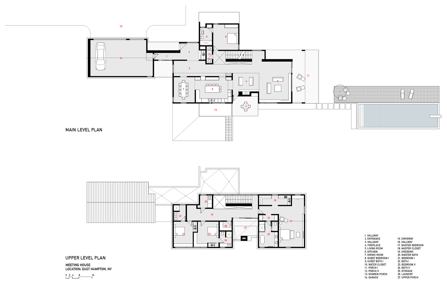 Plan Dressing En U gallery of house in the lanes / mb architecture - 24