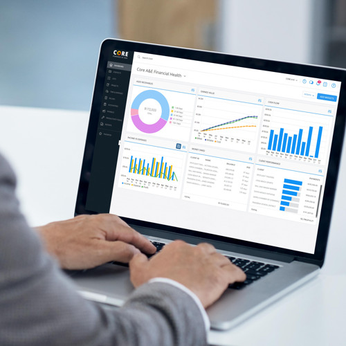 Getting the Data You Need to Run a Successful Firm