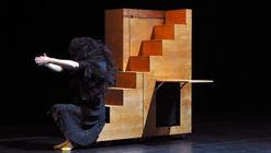 Uma Bailarina Espe(ta)cular / Moradavaga