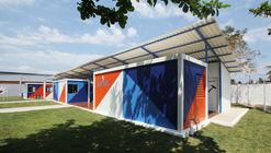 Projeto Social JAMDS / Tavares Duayer Arquitetura