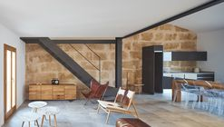 Design in Old Town  / Minimal Studio