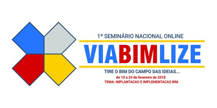 1º Seminário Nacional Online VIABIMLIZE, 1º Seminário Nacional Online VIABIMLIZE