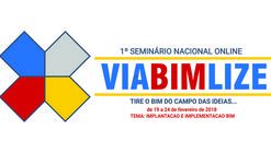 1º Seminário Nacional Online VIABIMLIZE