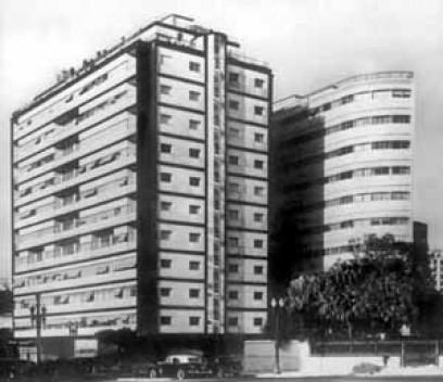 Clássicos da Arquitetura: Edifício Esther / Álvaro Vital Brasil e Adhemar Marinho, Cortesia de Arquivo.arq