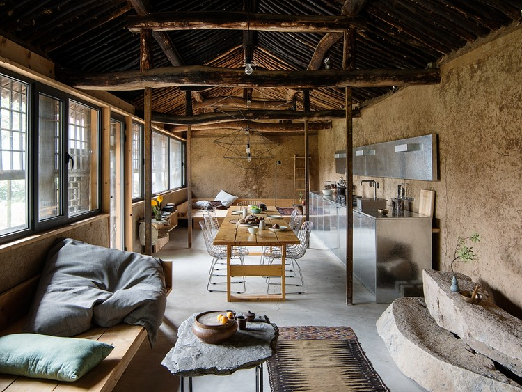 Cottage   Tag   ArchDaily