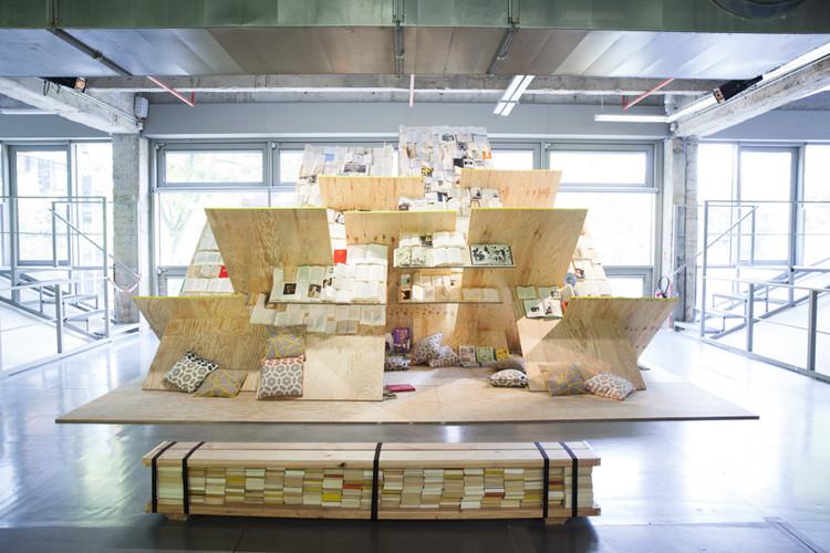 festival 39 conc ntrico 04 39 se prepara para su cuarta versi n de instalaciones urbanas en logro o. Black Bedroom Furniture Sets. Home Design Ideas