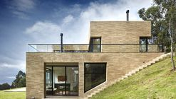Casa Fusca  / BAQUERIZO Arquitectos