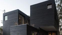 Casa Redwood / Jeff Svitak