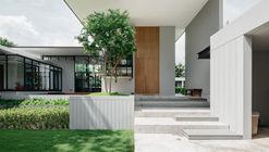 Ratchada 18 Residence / AOMO
