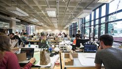 Architectural Education: Is It Actually Preparing Our Students for the Future?