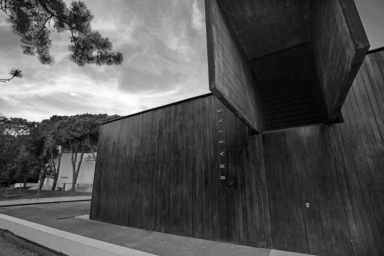 """Pavilhão do Brasil em Veneza anuncia projetos selecionados para a mostra """"Muros de Ar"""", Cortesia de Pavilhão do Brasil em Veneza"""