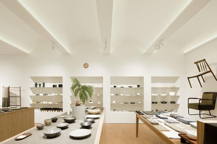 Interiors designers c architects