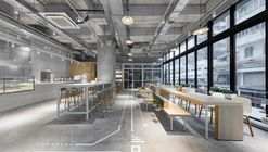 Café NOC Coffee Co. / Studio Adjective