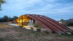 Centre Cultural La Cometa / MSB arquitectura i disseny