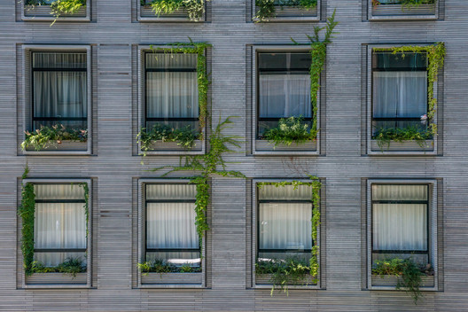 41 Bond; Manhattan, NY / Future Green Studio + DDG Partners. Image © K. Taro Hashimura