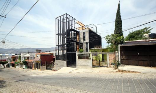 Departamentos El Pino / Apaloosa Estudio de Arquitectura y Diseño