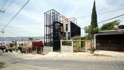 Departamentos El Pino / Apaloosa Arquitectura