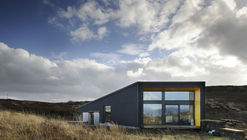 Black House / Rural Design Architects