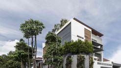 Pedongkelan-YN House / HYJA