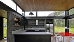 Casa Suesca / BAQUERIZO Arquitectos