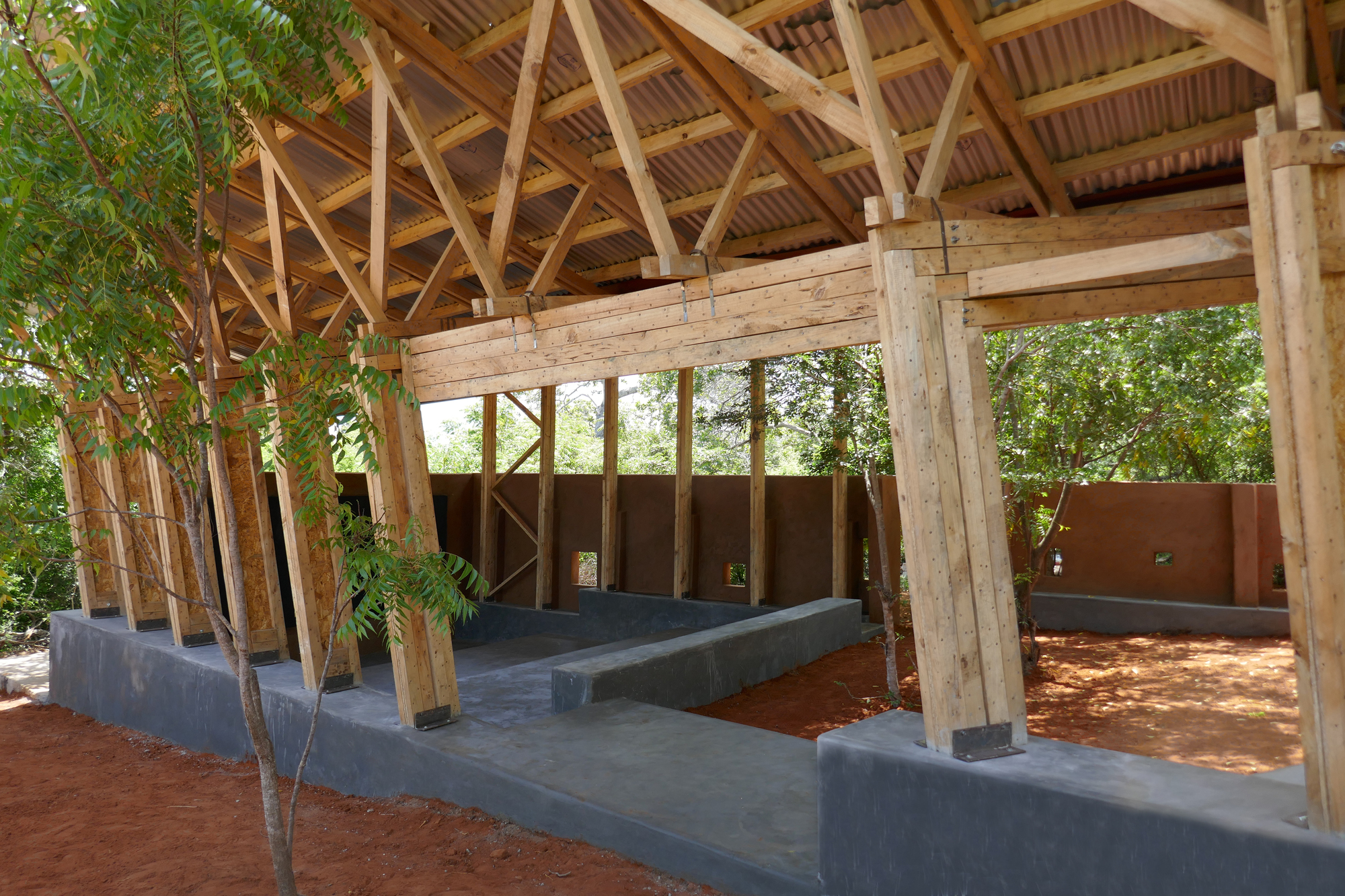 Architecture from Kenya | ArchDaily