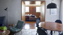 Apartamento Azul / Leandro Garcia