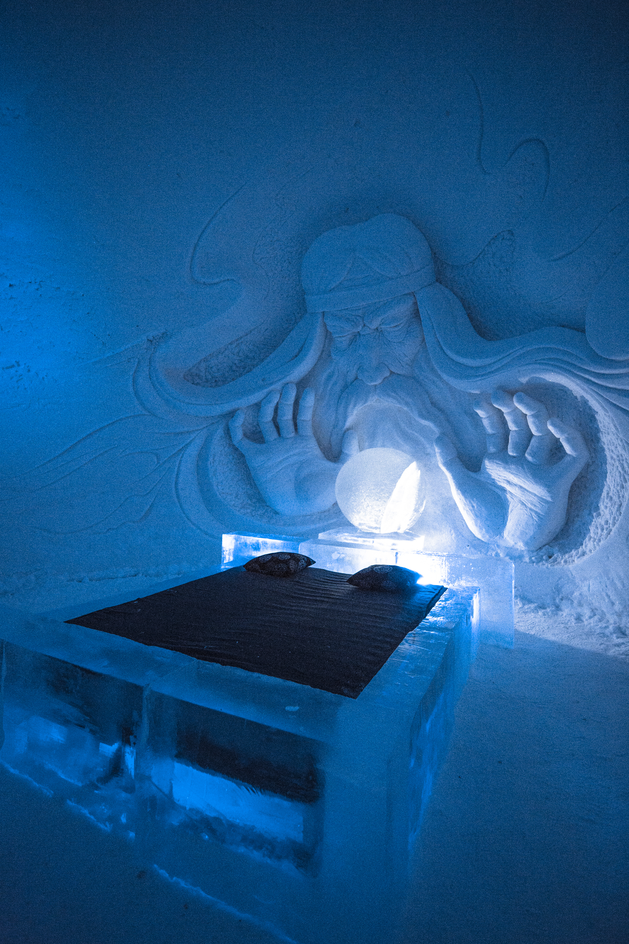 Gallery Of Winter Has Arrived At Finland 39 S Game Of Thrones