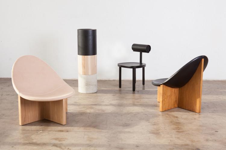 Estudio Persona propone colección de mobiliario con la austeridad de la herencia uruguaya, Cortesía de Estudio Persona