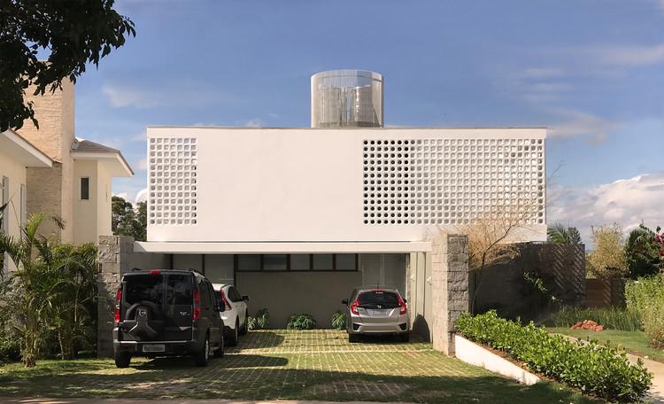 Casa Reserva / Pablo Padin Arquiteto, © Pablo Aleksitch Padin