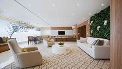 Apartamento WK  /  Eduardo Medeiros Arquitetura e Design