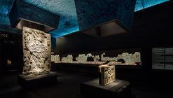 Exposición Mayas MARQ Alicante / Estudio Rocamora Diseño & Arquitectura