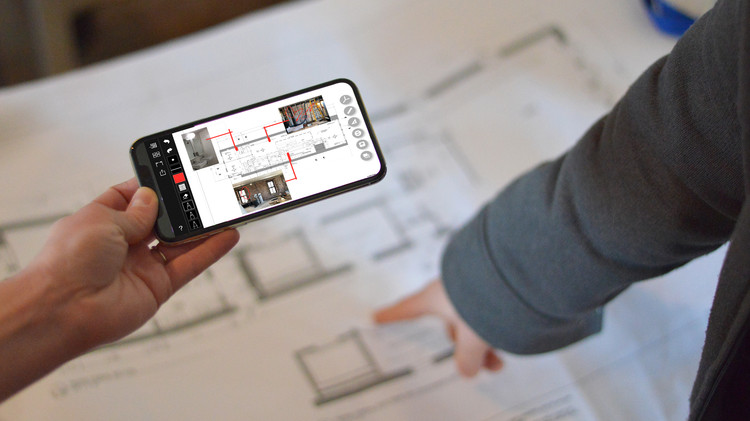 Morpholio's Latest Trace App Update Streamlines Construction Administration Design Changes, Courtesy of Morpholio