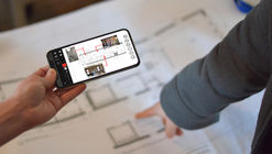 Morpholio's Latest Trace App Update Streamlines Construction Administration Design Changes